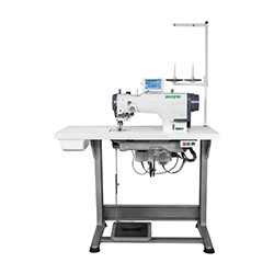 Zoje electronic zigzag - complete sewing machine