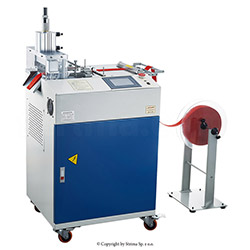 Ultrasonic cutting machine (right angle) - JM-2100